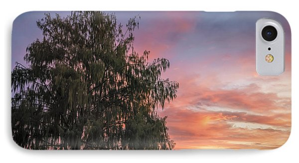 Magic Hour IPhone Case by Hawaii  Fine Art Photography