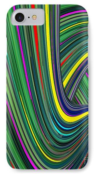 Magic Johnson IPhone Case by Dalon Ryan