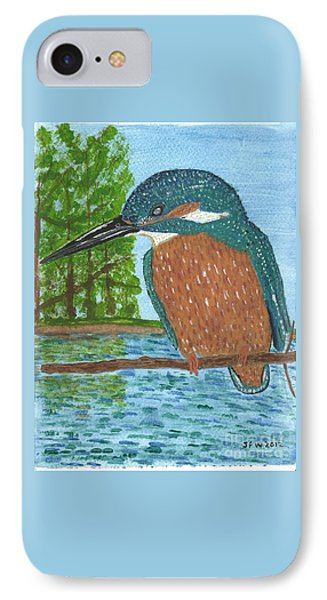 IPhone Case featuring the painting Magic Moments by John Williams