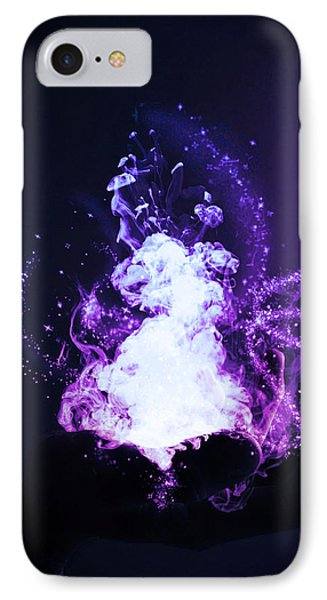 Magic IPhone Case by Nicklas Gustafsson
