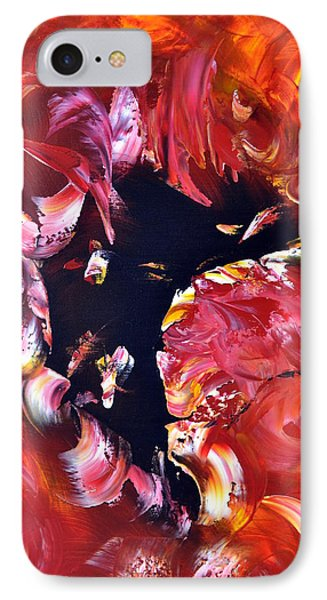Magic Night Phone Case by Isabelle Vobmann