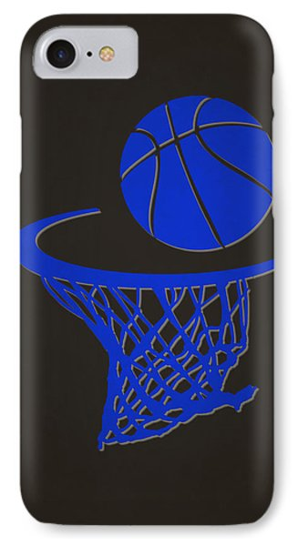 Magic Team Hoop2 IPhone Case