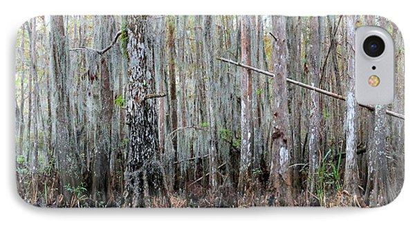 Magical Bayou Phone Case by Carol Groenen