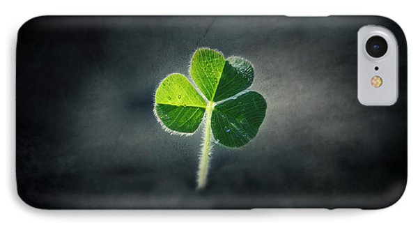 Magical Clover Phone Case by Melanie Lankford Photography