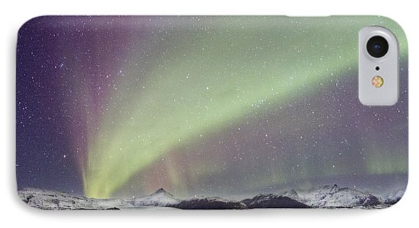 Magical Night Phone Case by Evelina Kremsdorf