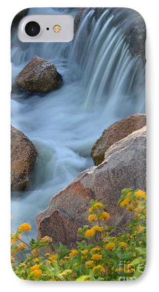Magical Waters Phone Case by Deb Halloran