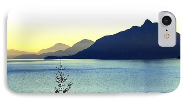 Magnificent Howe Sound IPhone Case by Will Borden