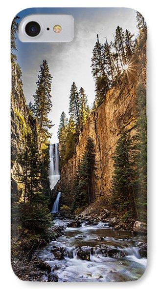 Magnificent  Mystic Falls  IPhone Case