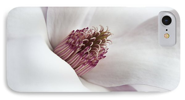 Magnolia Flower IPhone Case