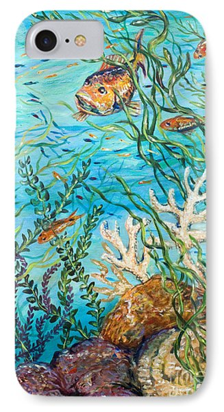 Maho Bay Right IPhone Case by Linda Olsen