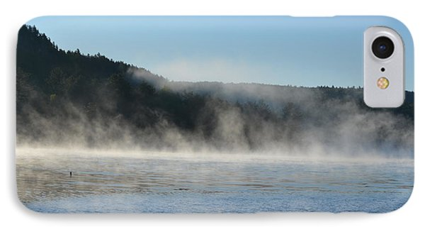 IPhone Case featuring the photograph Maine Morning by James Petersen