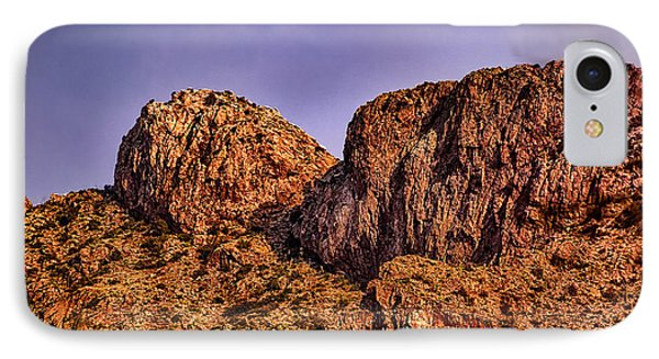 IPhone Case featuring the photograph Majestic 15 by Mark Myhaver