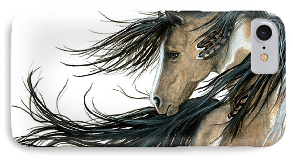 Majestic Horse 89 IPhone Case