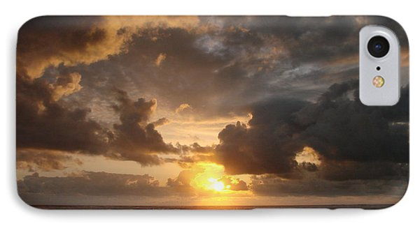 Majestic Sunset IPhone Case by Athena Mckinzie