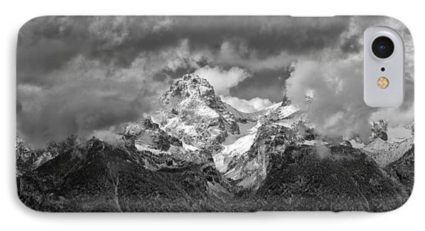 Majestic Phone Case by Charlene  Aycock