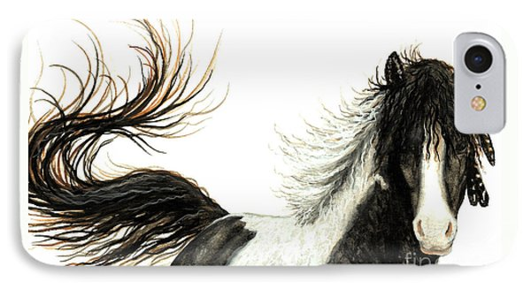 Majestic Horse Series #76 IPhone Case