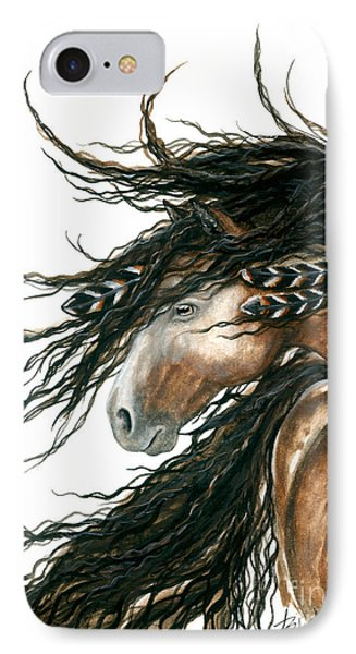 Majestic Pinto Horse 80 IPhone 7 Case