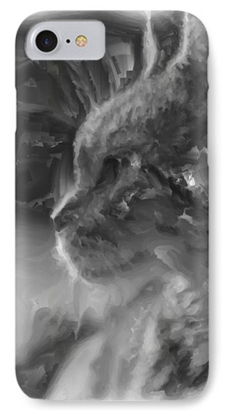 Majestic IPhone Case by Kelly Gibson