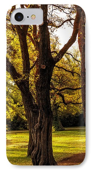 IPhone Case featuring the photograph Majestic by Nancy Marie Ricketts