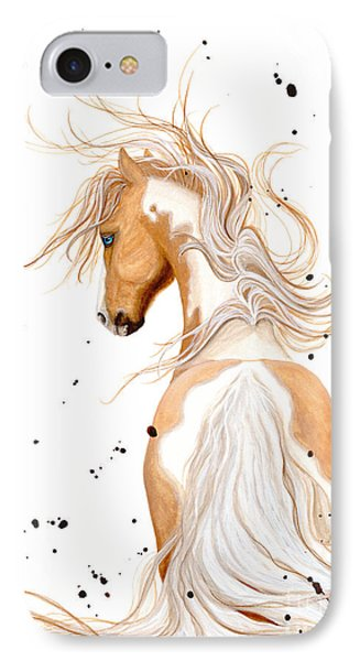 Majestic Palomino Pinto IPhone Case