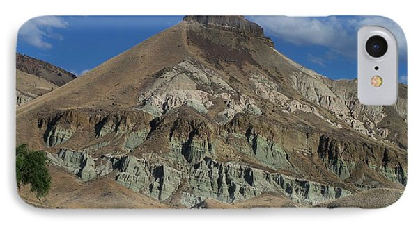 IPhone Case featuring the photograph Majestic Rimrock by Chalet Roome-Rigdon