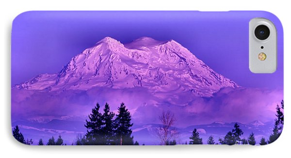 Majestic IPhone Case by Rory Sagner