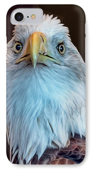 IPhone Case featuring the photograph Majestic by Susi Stroud