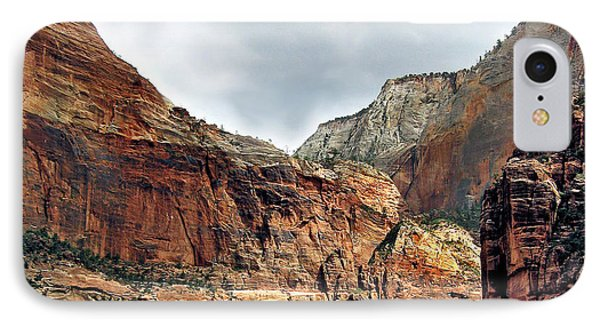 Majestic IPhone Case by Sylvia Thornton
