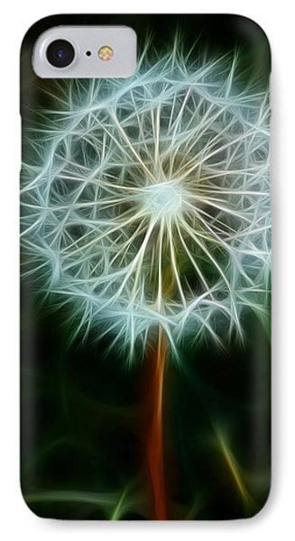 Make A Wish IPhone Case by Joann Copeland-Paul