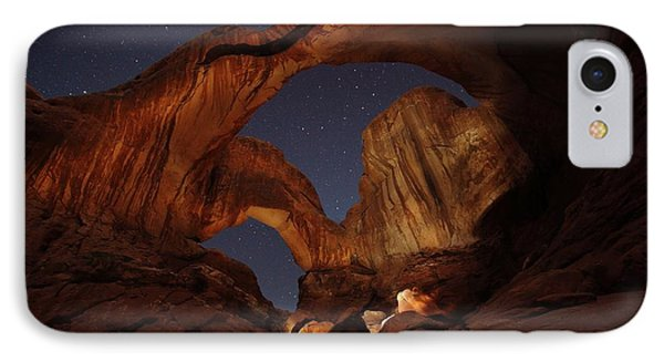IPhone Case featuring the photograph Gimme Another Double by David Andersen