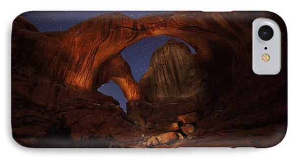 IPhone Case featuring the photograph Make It A Double by David Andersen