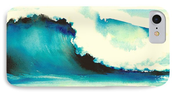Makena Maui IPhone Case