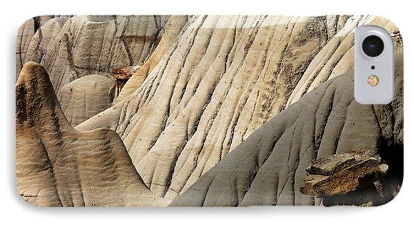 Makoshika State Park 3 IPhone Case by Leland D Howard