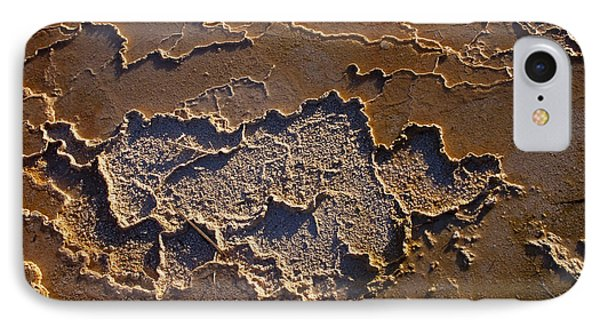 IPhone Case featuring the photograph Mammoth Formation by J L Woody Wooden