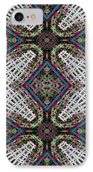 Mandala 32 For Iphone Double IPhone Case by Terry Reynoldson