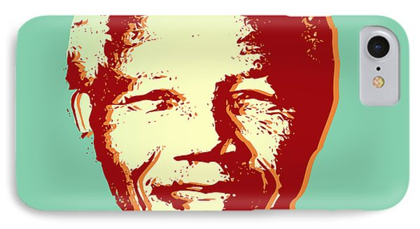 Mandela IPhone Case