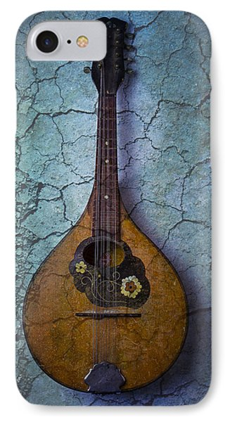 Mandolin Mystery IPhone Case by Garry Gay