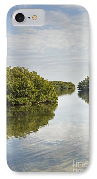 Mangrove Islands IPhone Case