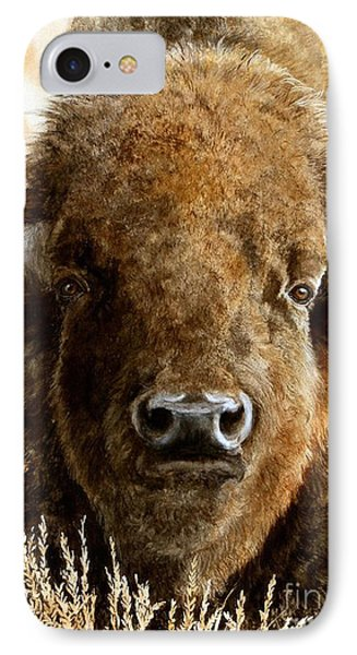 Manifest Destiny  Sold IPhone Case