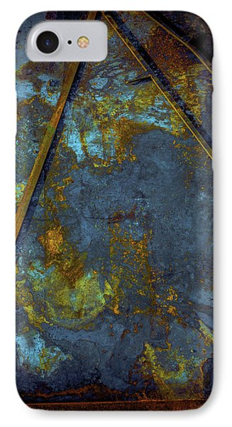 Map Of The World IPhone Case by Craig Perry-Ollila