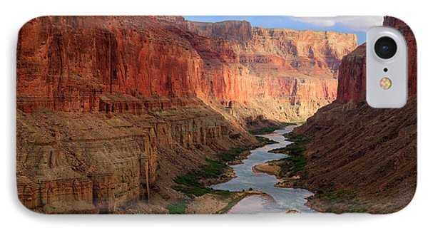 Marble Canyon - April IPhone Case