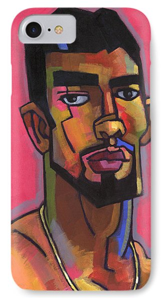 Marco With Gold Chain Phone Case by Douglas Simonson