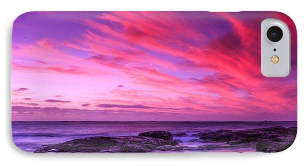 Margaret River Sunset IPhone Case