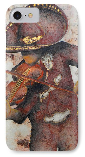Mariachi I IPhone Case
