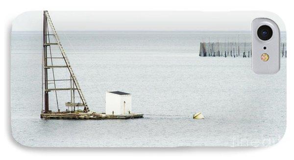 Maritime Dreams... Phone Case by Nina Stavlund