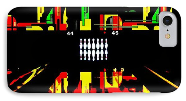 Mark It Zero Phone Case by Benjamin Yeager