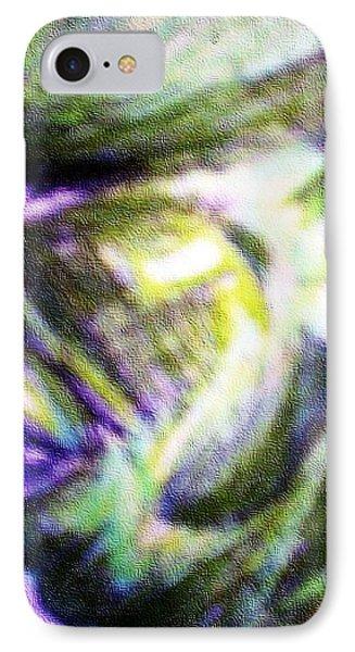 Mark Lopez Phone Case by HollyWood Creation By linda zanini