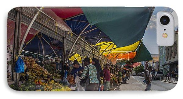 Market Day IPhone Case