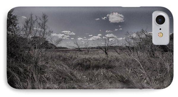 Marsh IPhone Case by J Riley Johnson
