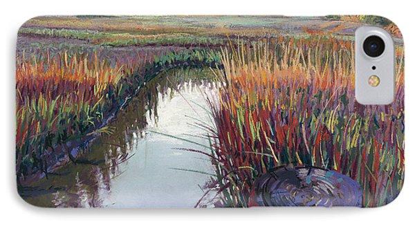 Marsh View IPhone Case